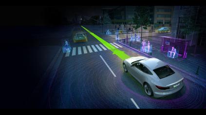 Aj Slovensko chce testovaciu diaľnicu pre autonómne autá