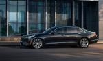 Cadillac CT6 V-Sport prináša V8 biturbo v luxusnom kabáte