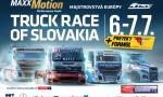 súťaž o lístky na preteky formúl a ťahačov na Slovakiaringu
