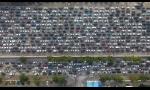 Číňania majú liek na dopravné zápchy. Je tvrdý a nekompromisný