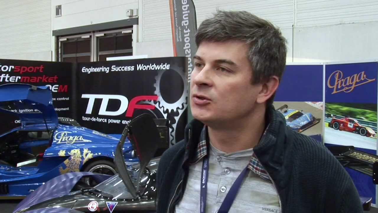 Praga-Racing-Dusan-Maly
