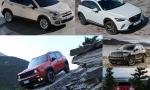 Aktuálny rebríček J.D.Power v nespoľahlivosti SUV vedú Taliani