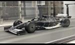 Formula 1 pripravuje novú éru. Toto je prvý koncept