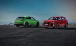 Ofenzíva RS modelov pokračuje. Predstavujeme Audi RSQ3/Sportback