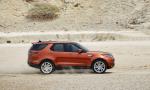 Land Rover Discovery 100 % Slovakia