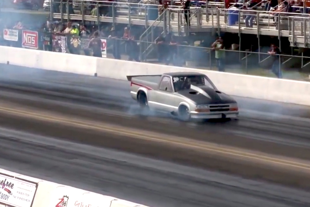 heels fastest quarter mile car - 800×565