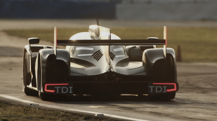 Audi opúšťa svet prototypov LMP1 a Le Mans. Ide do Formuly E
