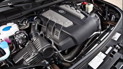 NAMIESTO VÝKUPU V6 TDI V USA UPRAVIA A EŠTE VW MAJITEĽOM ZAPLATÍ