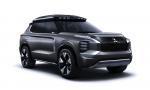 Mitsubishi Engelberg by mohlo byť predlohou pre nový Outlander