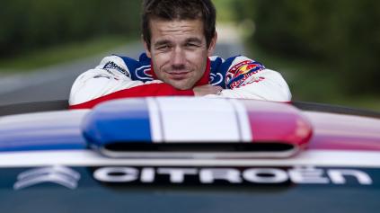 LOEB SPÄŤ VO WRC? ÁNO, NA RALLY MONTE CARLO!