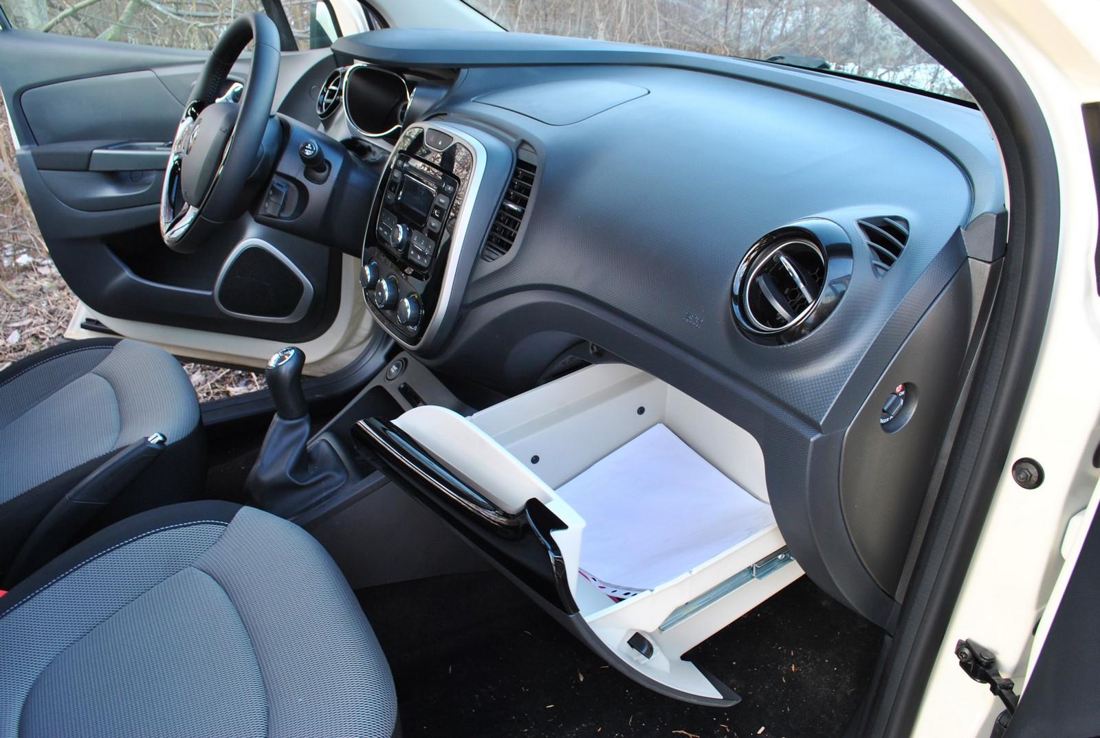 TopSpeed.sk test jazdenky Renault Captur