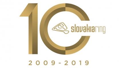 SLOVAKIA RING PREDSTAVUJE KALENDÁR SEZÓNY 2019