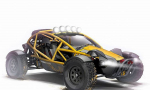 Ariel chystá ultraľahké auto, ktoré ponúkne more adrenalínu aj mimo cesty.