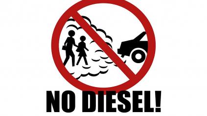 Totálny zákaz naftových áut? V Nemecku čoskoro asi realita!