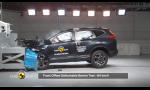 Honda CR-V Euro NCAP: Skoro bez problémov