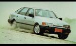 Finalisti ankety Európske auto roka 1986
