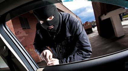 Ukradnutie auta na dennom poriadku.  Myslíte, že Vás sa to netýka?