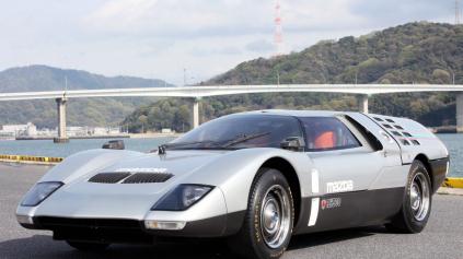 Mazda RX500 je úžasná aj po vyše 40 rokoch