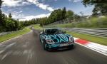 Porsche Taycan je najrýchlejší elektromobil so 4 dverami na Nringu