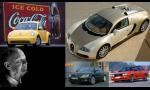 Zomrel Ferdinand Piëch, vedúca osobnosť koncernu VW