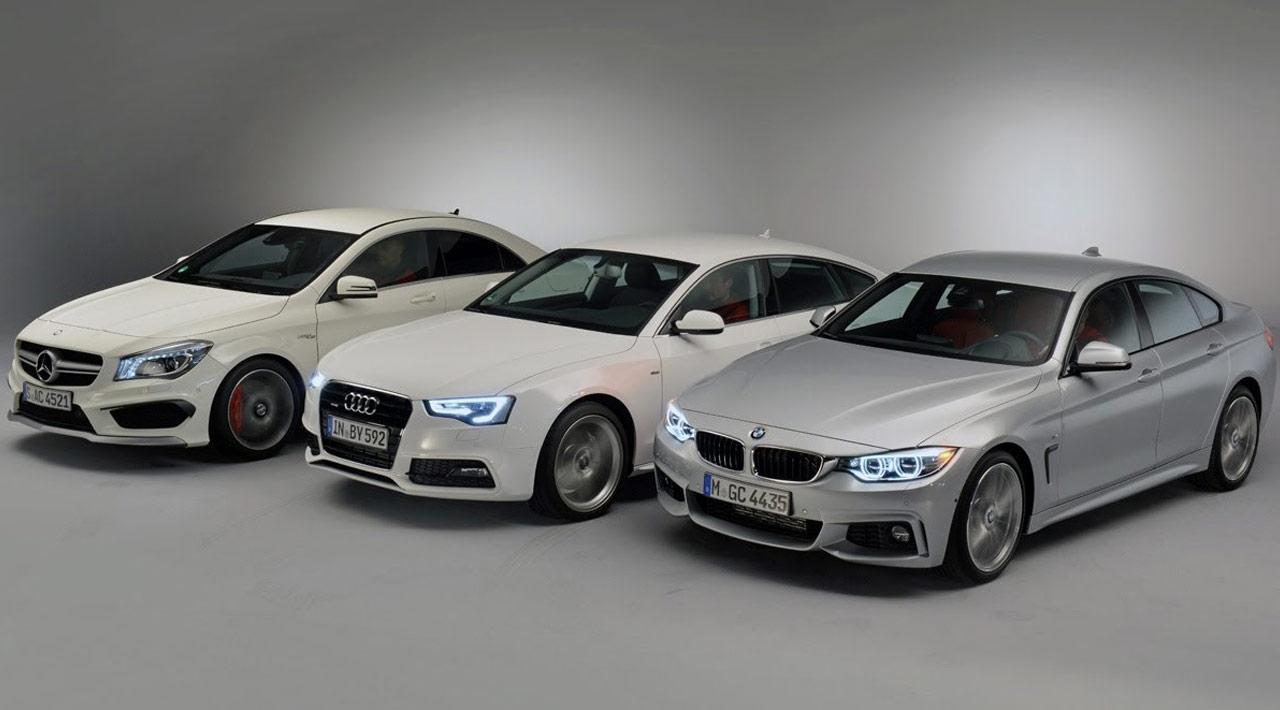 Audi, BMW a Mercedes si budú vymieňať údaje o premávke ...