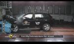 Aj nová Škoda Kamiq Euro NCAP zvládla na 5 hviezdičiek
