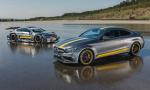 Mercedes začína predaj modelu C63 AMG verziou Edition 1