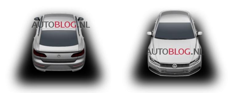 VW ukončil výrobu CCčka. Zostane bez nástupcu?