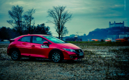 TEST: HONDA CIVIC (9. GEN)
