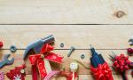 9 tipov na vianočné darčeky kutilom do 50 €