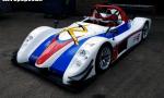 ChaseCam: Radical SR8 na Nurburgringu