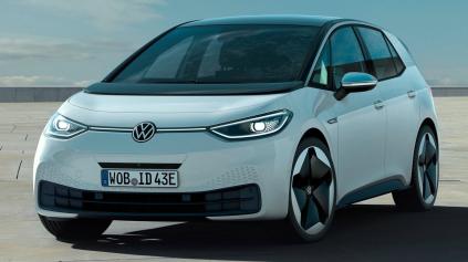 Vývoj VW ID.3 bol príliš rýchly, auto má teraz veľké problémy