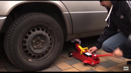 Základná údržba auta po zime AUTOvKELLY
