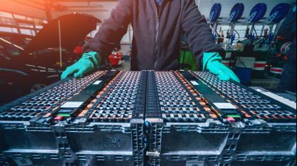 Amnesty International: Batérie do elektromobilov sú neekologické!