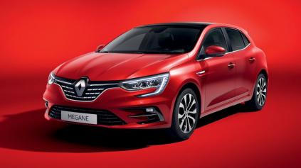 Budúcnosť Renaultu Mégane je neistá. Fabrika rozmýšľa, čo s ním