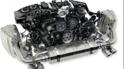 Porsche pracuje na motore s premenlivým kompresným pomerom