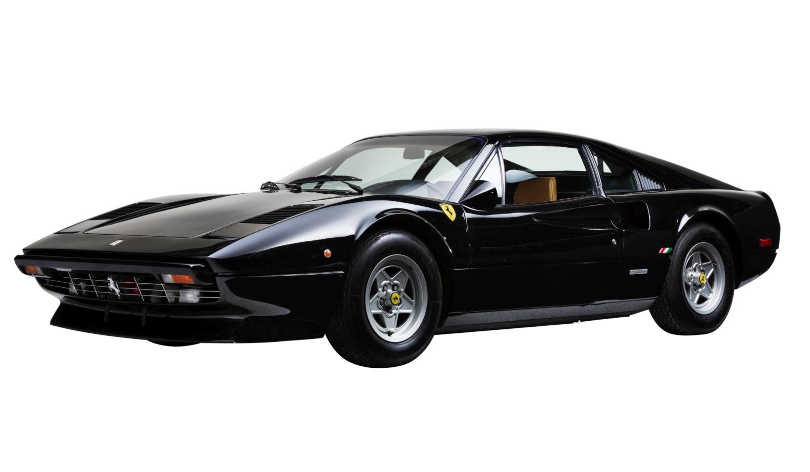 Ferrari 308GTB 1977