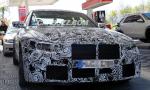 Potvrdili, že nové BMW M3 manuál skutočne dostane