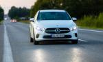 Test Mercedes-Benz A180d sedan. Je nielen extrémne úsporný