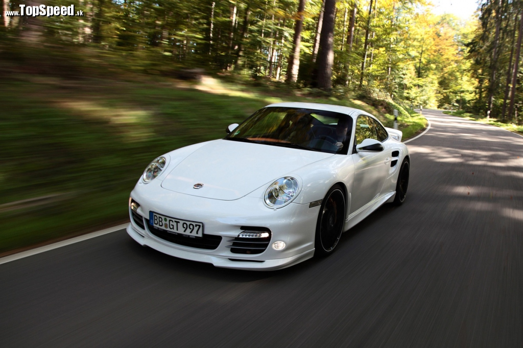 TechArt 911 Turbo