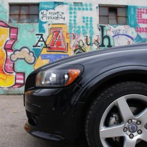 <p>Volvo C30 R-Desing</p>