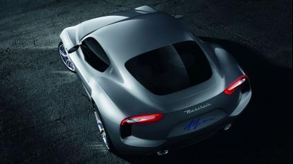 Maserati pečie nový športový V8 superšport. Pôjde aj na elektriku