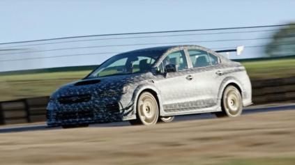 Subaru STI opäť ožíva. Chystajú dve nové autá a exkluzívnu WRX STI