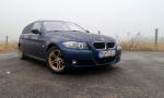 Test jazdenky BMW 3 E91 (2005 - 2012)