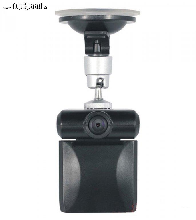 Autokamera HD DVR má 2,5 LCD