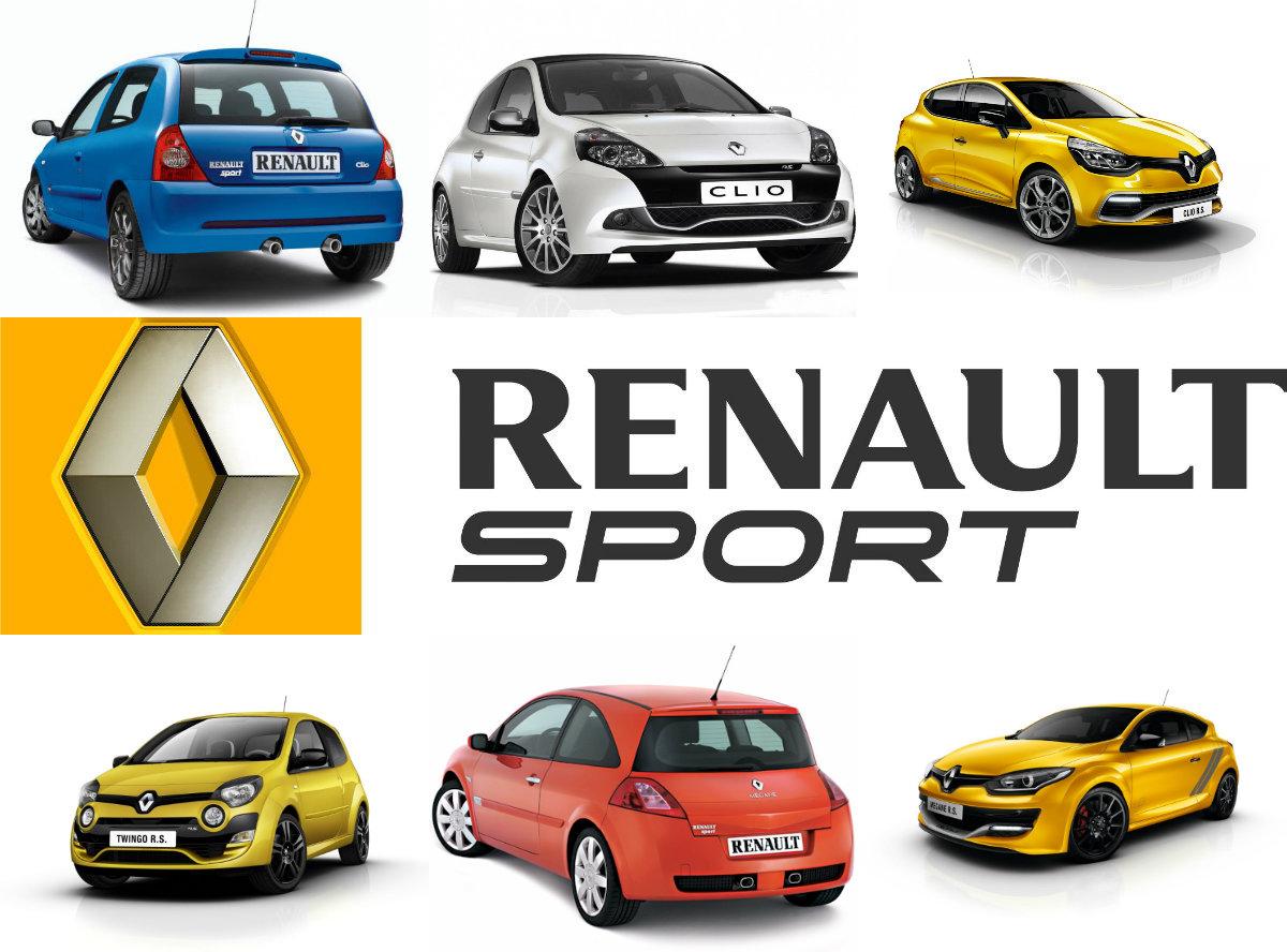 Renault Sport zvažuje crossovery s logom RS