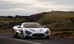 Video: prvý test Zenvo ST1