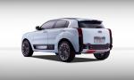 Qoros 2 SUV PHEV ukazuje budúcnosť činskej značky