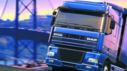 500 € pokuta za noc v kamióne? Nemci ju zvažujú