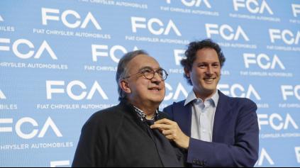 FCA skúša zviesť alianciu Renault, Nissan a Mitsubishi